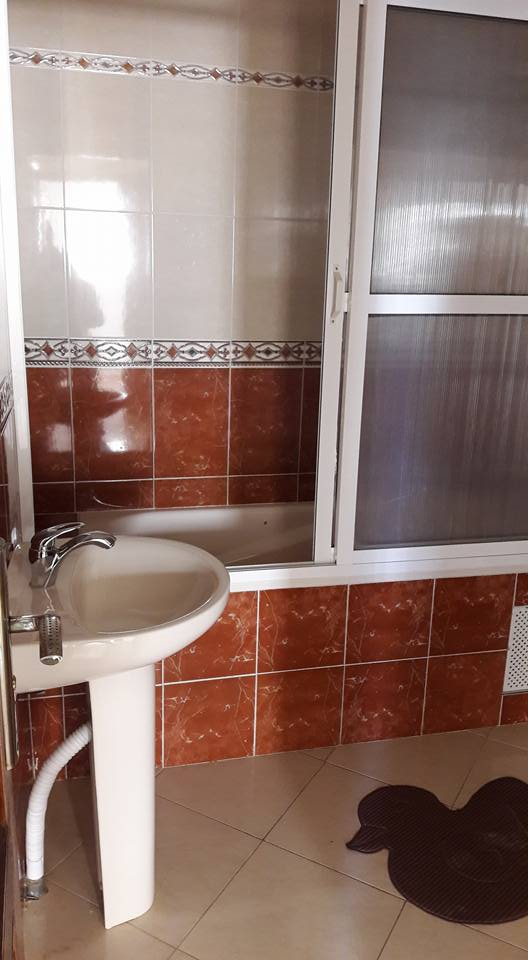 8-Location-appartement-Non meublé-Tanger-Quartieradministratif-salle se bain 2-L1069