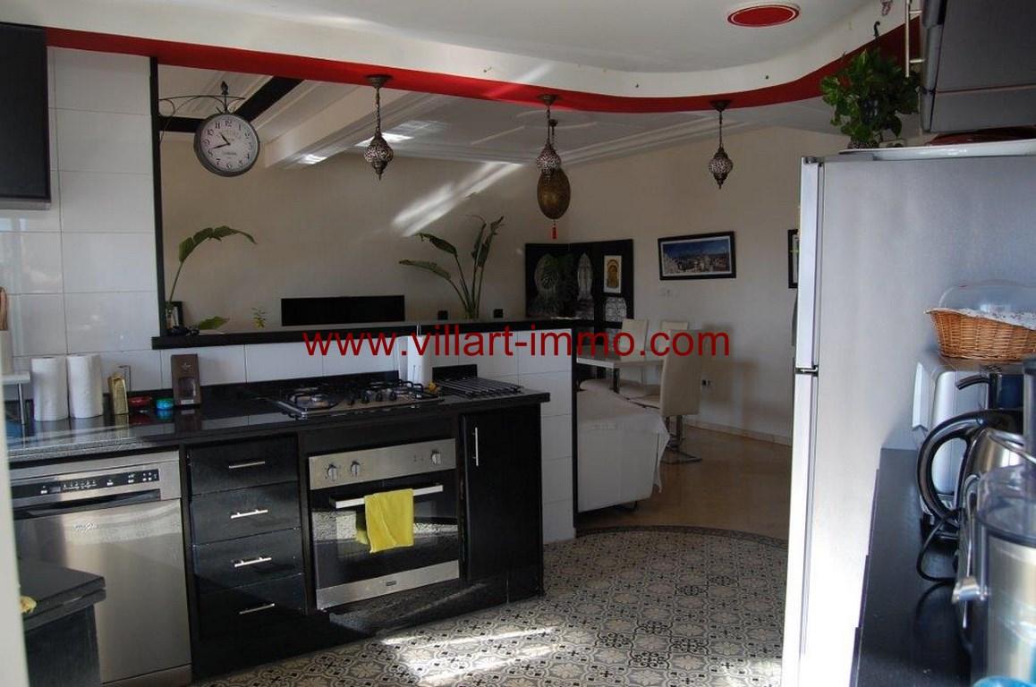 8-Location-appartement-meublé-F4-cuisine-centre ville-agence immoniliere-Villart immo-L1079 (Copier)