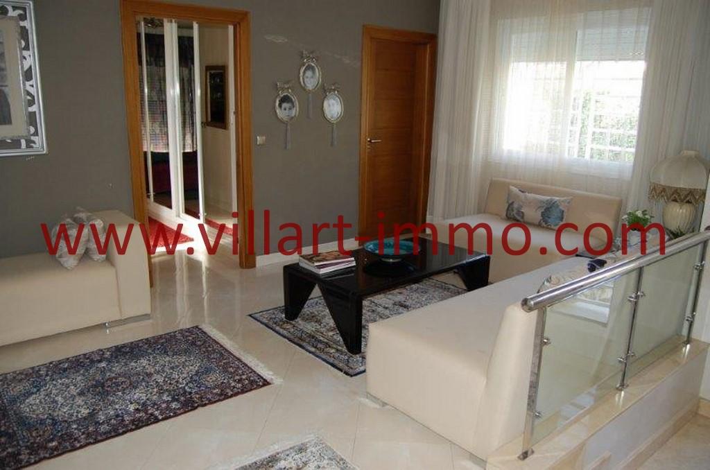8-Location-villa-Tanger-non meublée-LV1076