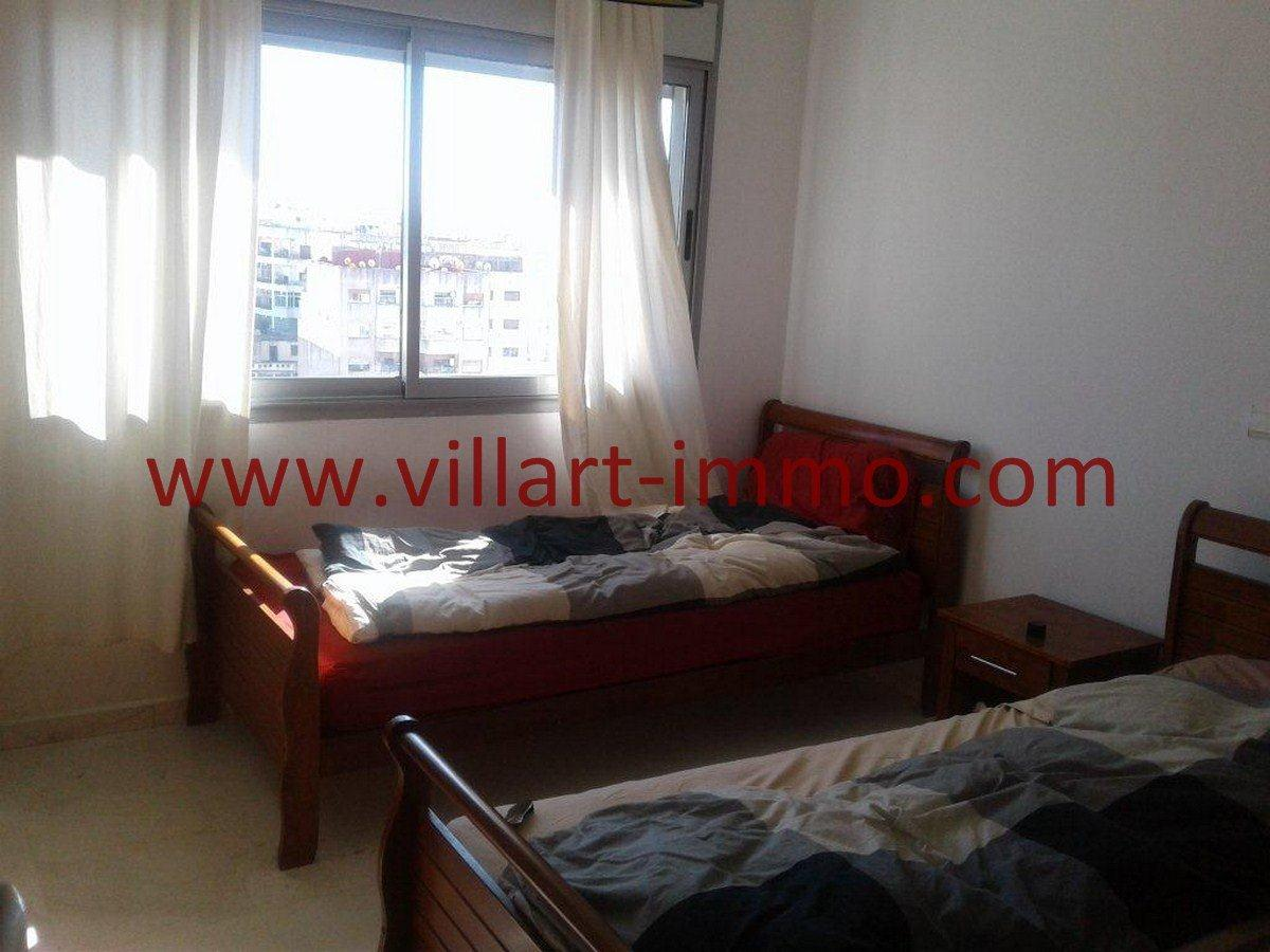 8-Vente-Appartement-Tanger-Centre-De-Ville-Chambre 2-VA525-Villart Immo