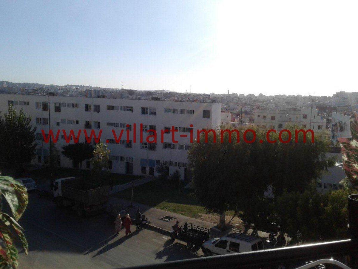 8-Vente-Appartement-Tanger-Vue 1-VA529-Villart Immo
