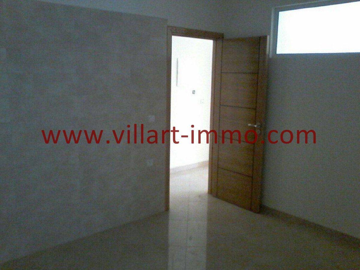 8-Vente-Maison-Tanger-Mesnana -Hall-Chambre 2-Villart Immo