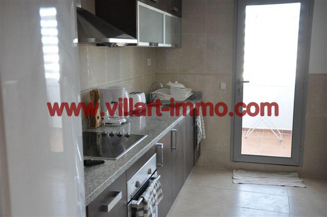 9-Vente-Appartement-Tanger-Centre-De-Ville-Cuisine -VA525-Villart Immo