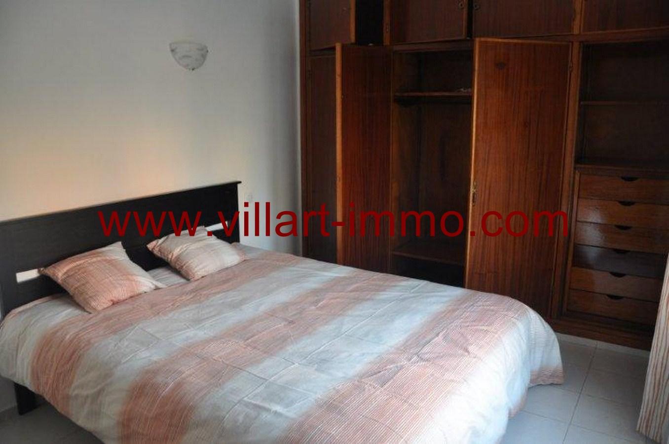 11-Location-Villa-Meublé-Malabata-Chambre 2-Villart immo-Tanger-LV126