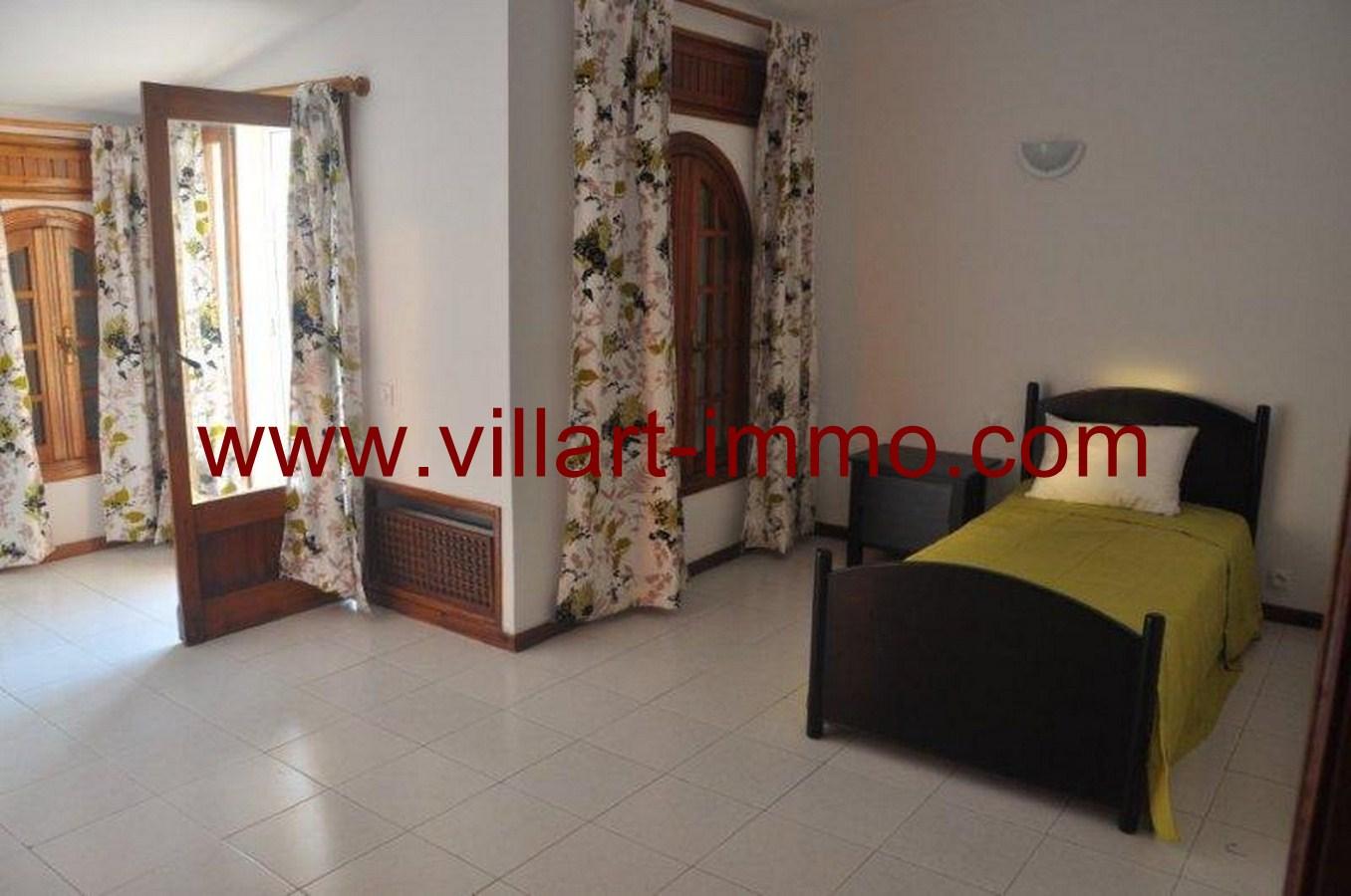 12-Location-Villa-Meublé-Malabata-Chambre 3-Villart immo-Tanger-LV126