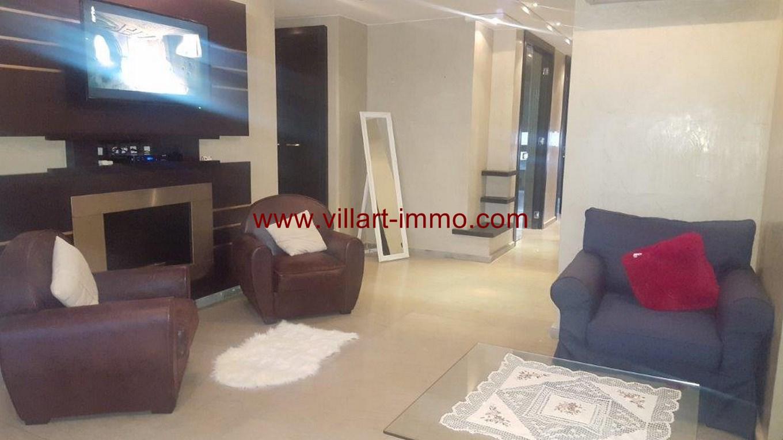 2-Location-Appartement-Meublé-F4-Malabata-Salon-Agence Immobiliére-L1082 (Copier)