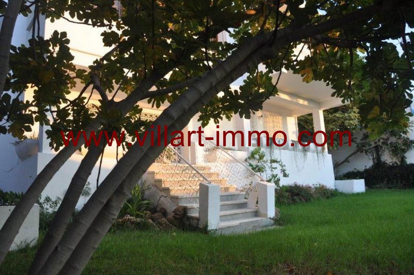 2-Location-Villa-Meublé-Malabata-Jardin-Villart immo-Tanger-LV126