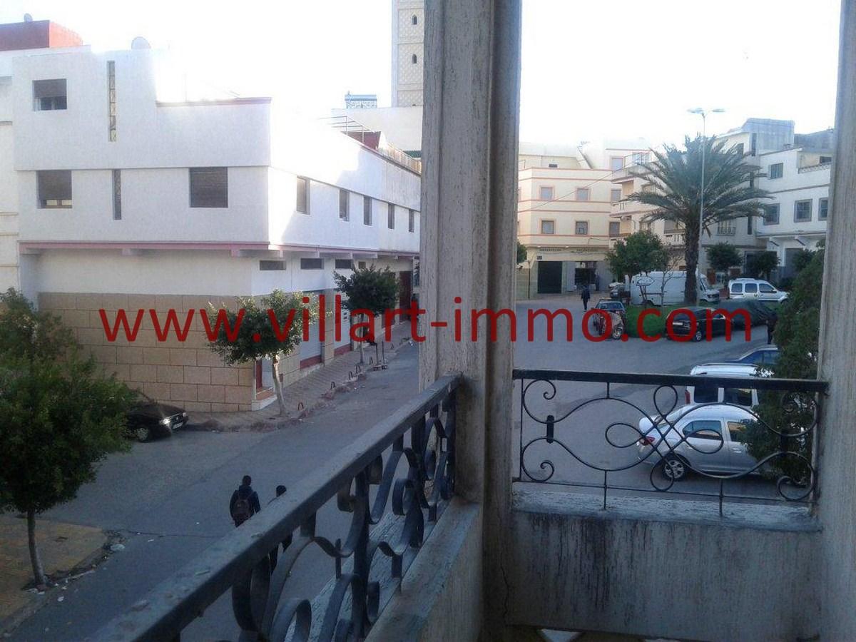 2-Vente-Appartement-Tanger-Balcon-VA532-Jirari-Villart Immo