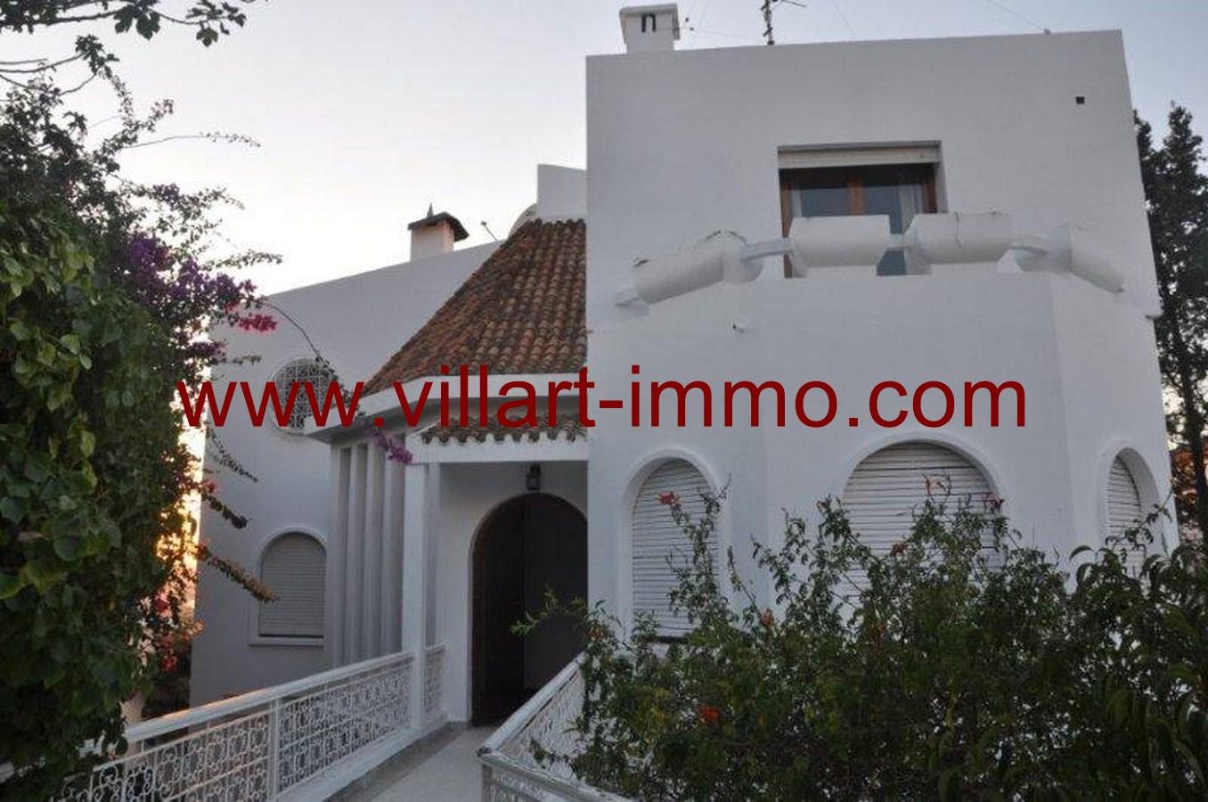 3-Location-Villa-Meublé-Malabata-Jardin-Villart immo-Tanger-LV126