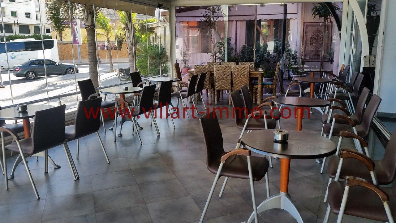 4-Vente-Café-Tanger-Playa-Salle 2-VLC533-Villart Immo