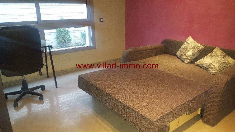 8-Location-Appartement-Meublé-F4-Malabata-Chambre 3-Agence Immobiliére-L1082 (Copier)