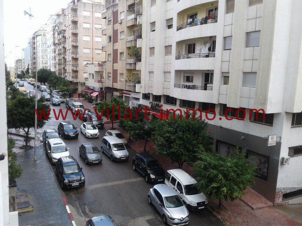 11-Vente-Appartement-Tanger-Vue -VA534-Villart Immo