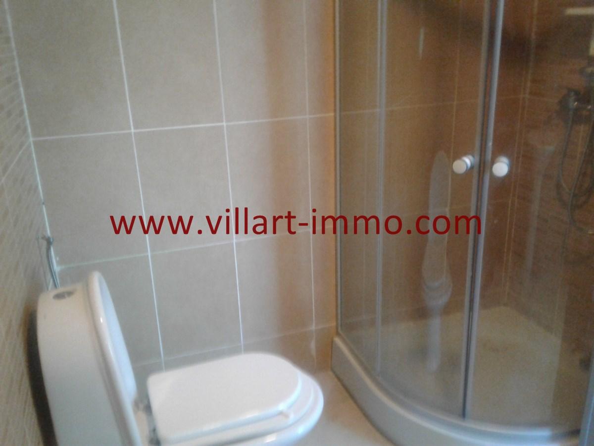 13-Vente-Appartement-Val fleuri-Tanger-Salle de Bain 2-VA536-Villart Immo