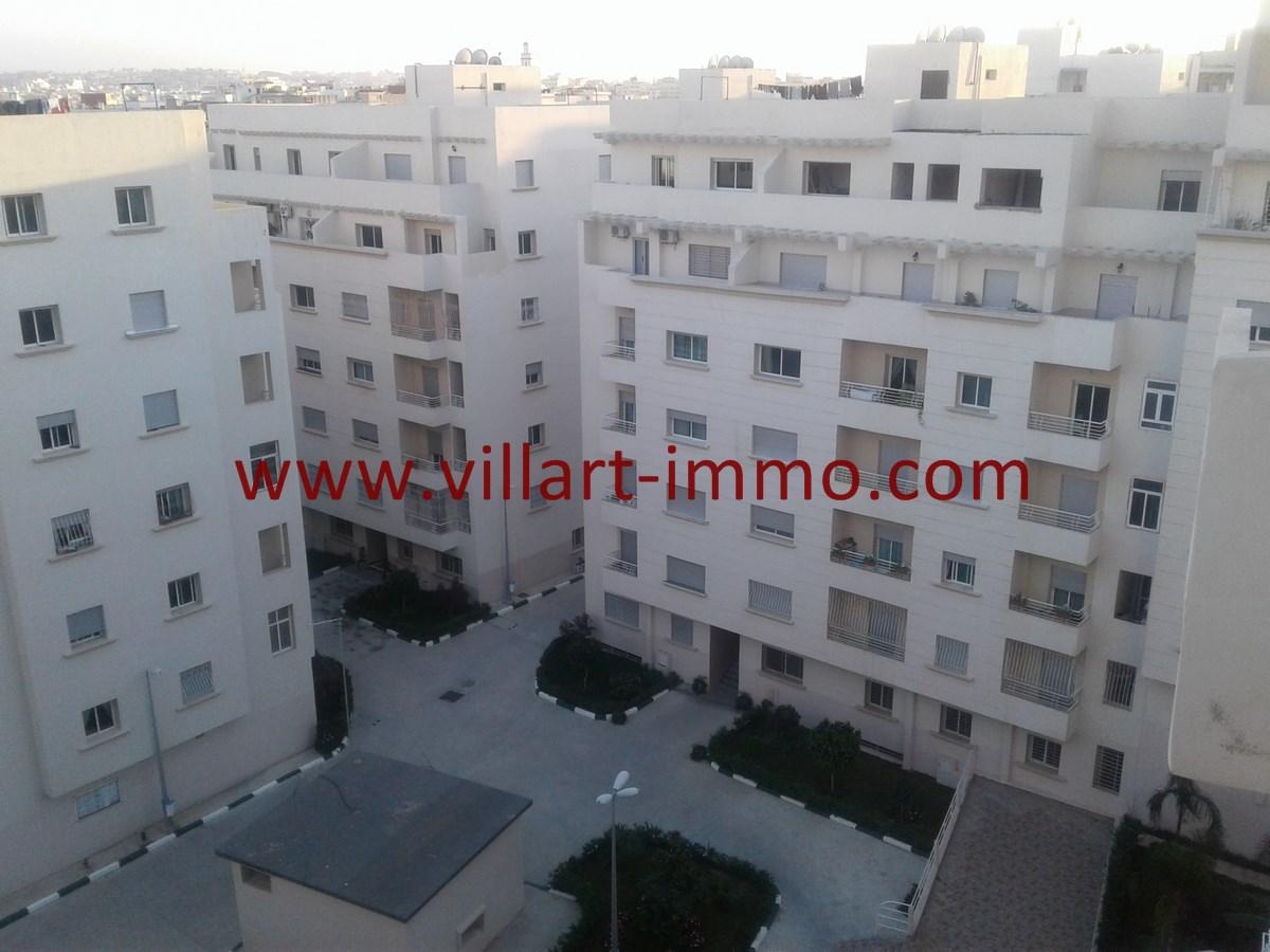 16-Vente-Appartement-Val fleuri-Tanger-Résidence-VA536-Villart Immo