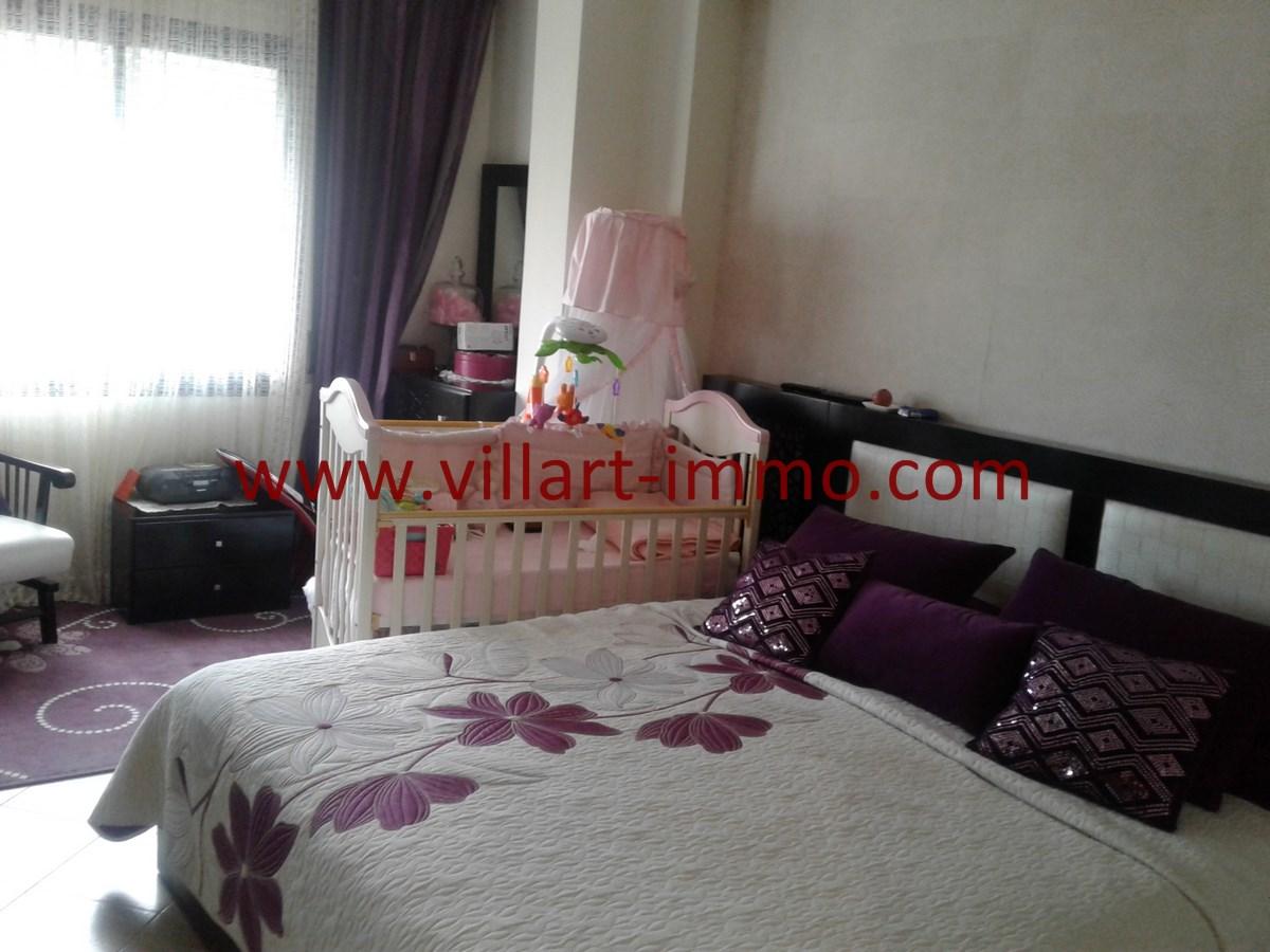 3-Vente-Appartement-Centre Ville-Tanger-Chambre 1-VA538-Villart Immo (Copier)