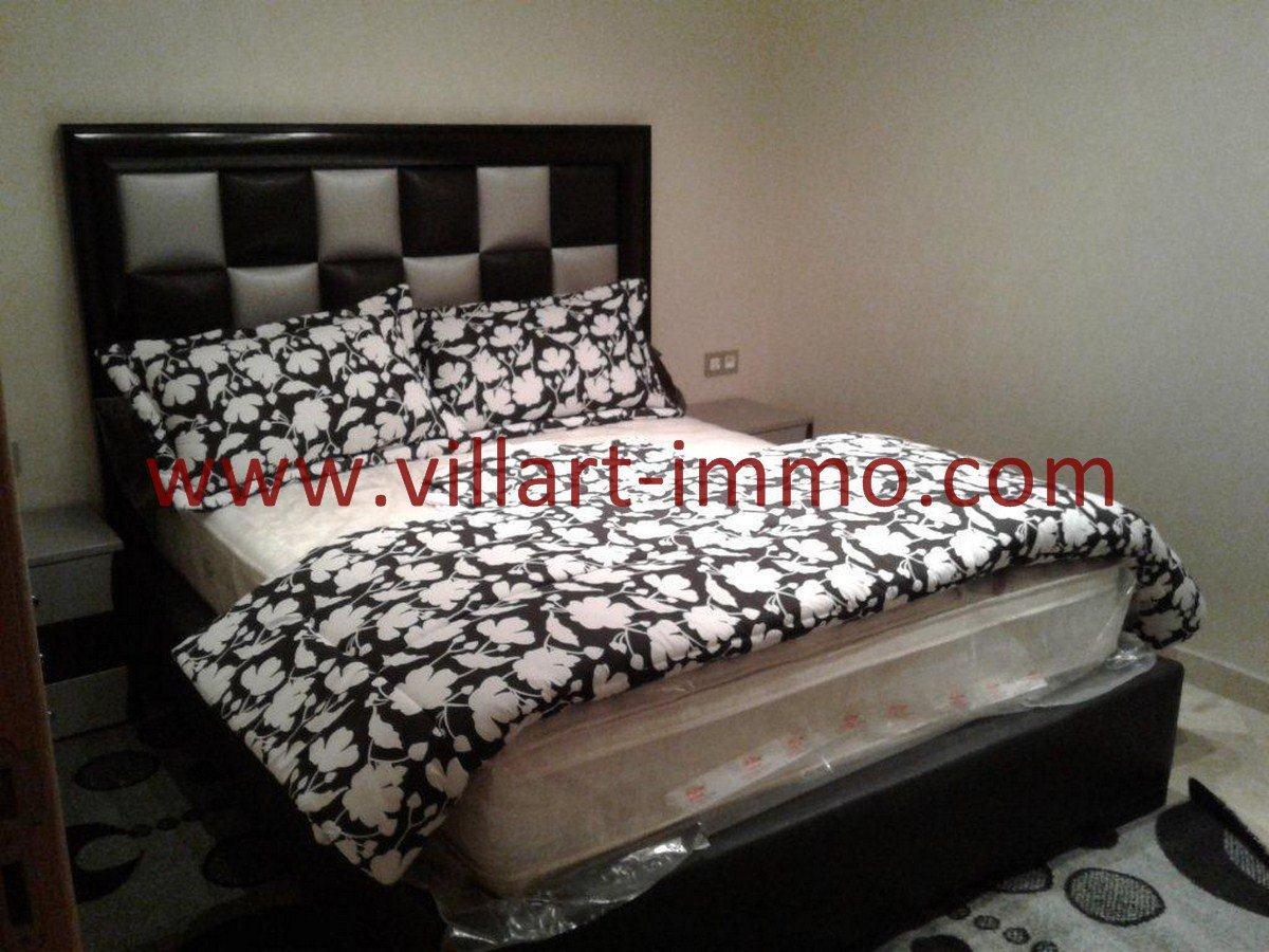 4-Vente-Appartement-Centre-ville-Tanger-Chambre 2-VA537-Villart Immo