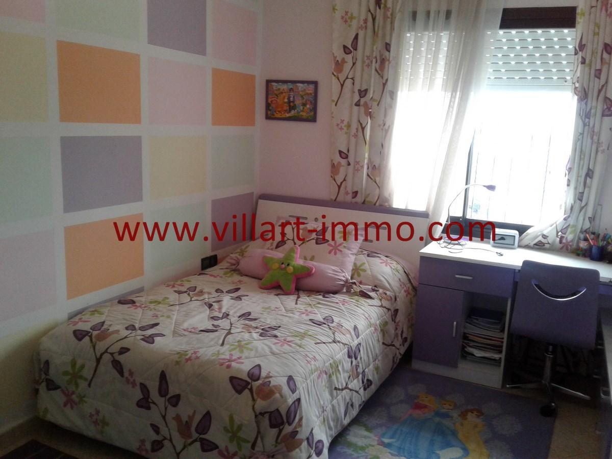 5-Vente-Appartement-Centre Ville-Tanger-Chambre 3-VA538-Villart Immo (Copier)