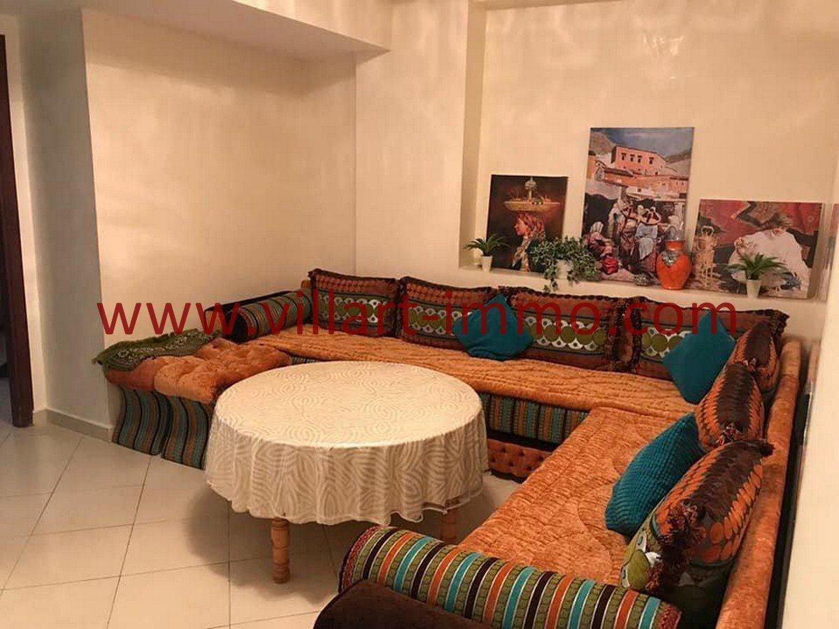 5-Vente-Appartement-Tanger-Sejour-VA534-Villart Immo