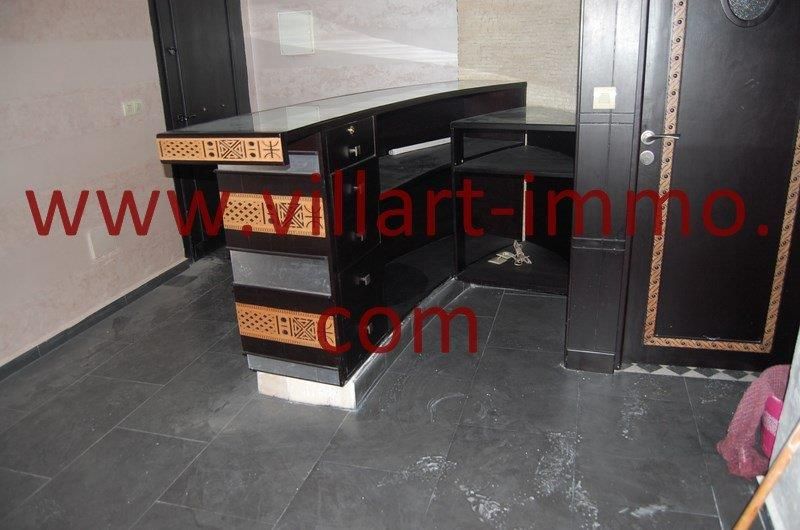a louer bureau non meubl en plein centre ville tanger villart. Black Bedroom Furniture Sets. Home Design Ideas