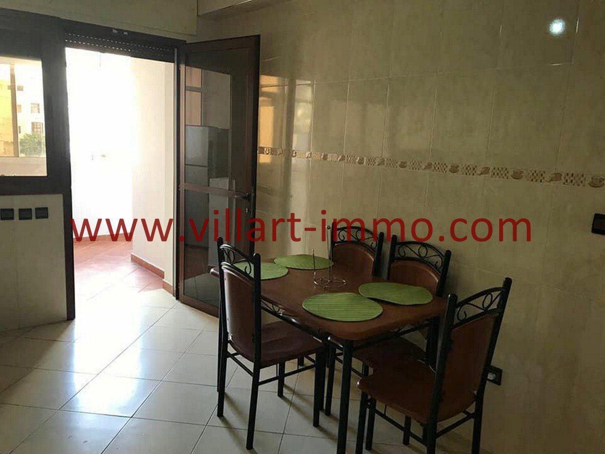 6-Vente-Appartement-Tanger-Cuisine 1-VA534-Villart Immo