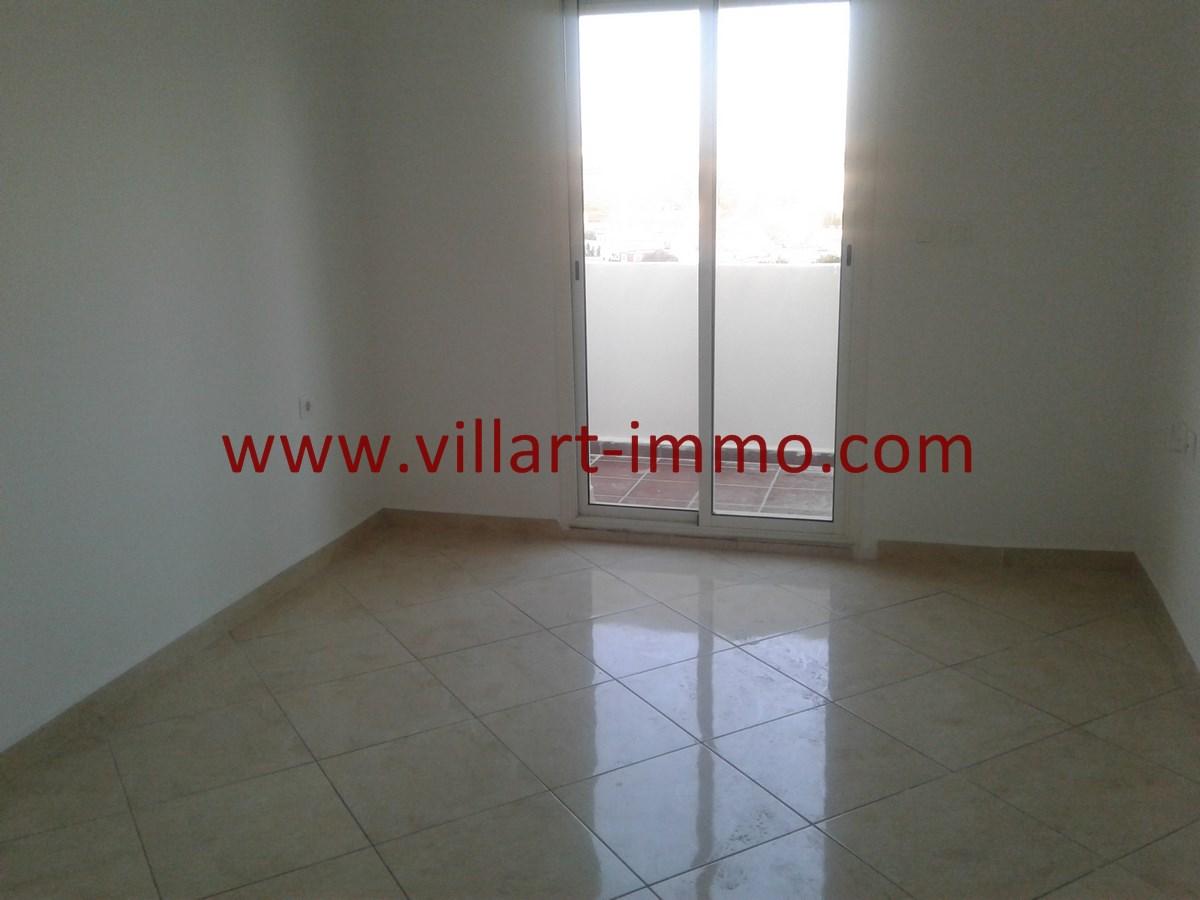 6-Vente-Appartement-Val fleuri-Tanger-Chambre 1-VA536-Villart Immo