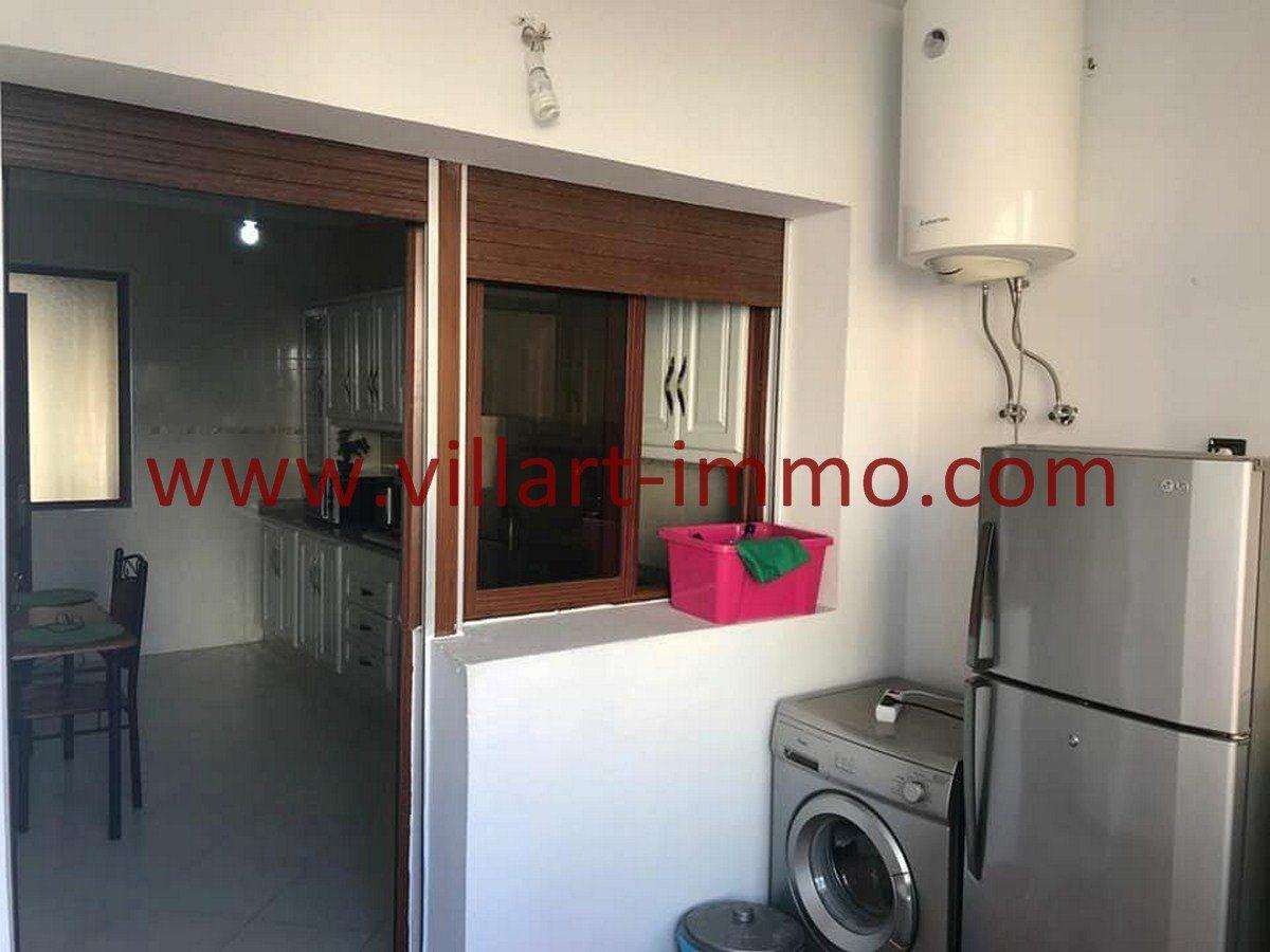 8-Vente-Appartement-Tanger-Buanderie-VA534-Villart Immo