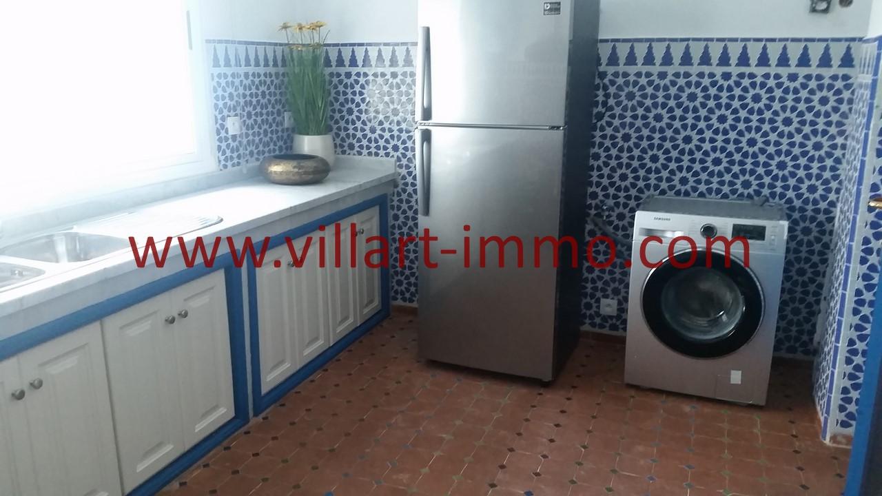 10-Location-Villa-Meublée-Tanger-California-Cuisine-LV1093