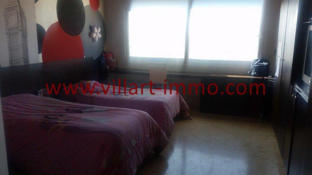 17-A vendre-Villa-Tanger-Tanja Balia-Chambre à coucher-VV543