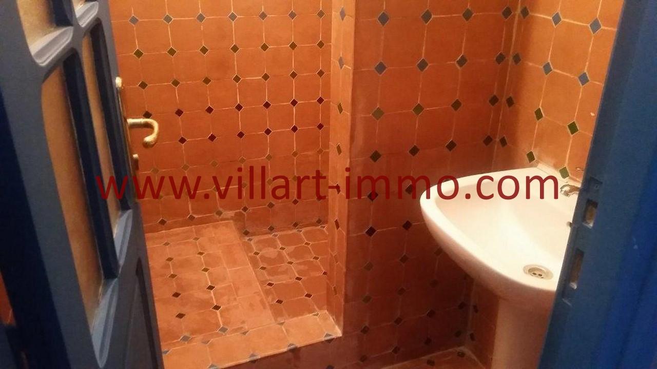 19-Location-Villa-Meublée-Tanger-California-Salle de bain-LV1093