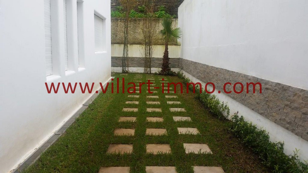 22-Location-Villa-Meublée-Tanger-California-Jardin-LV1093