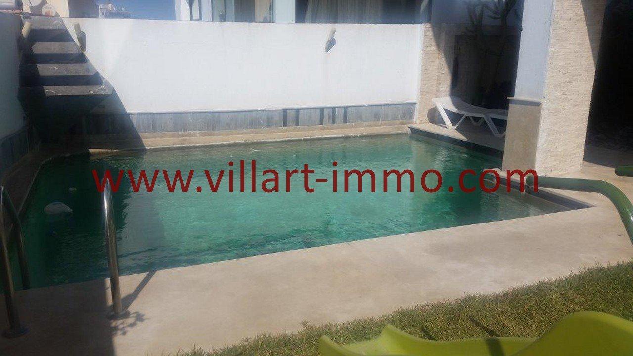 27-A vendre-Villa-Tanger-Tanja Balia-Piscine-VV543