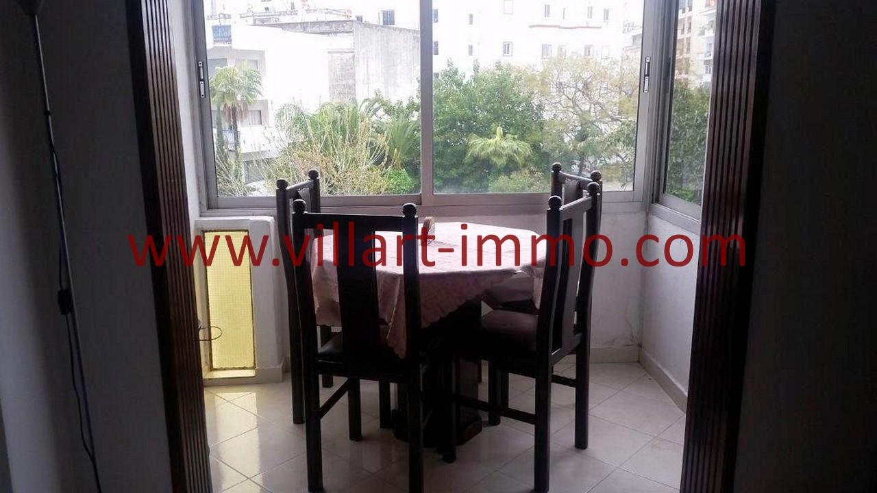 5-Location-Tanger-Appartement-Meublé-Centre ville-L1096