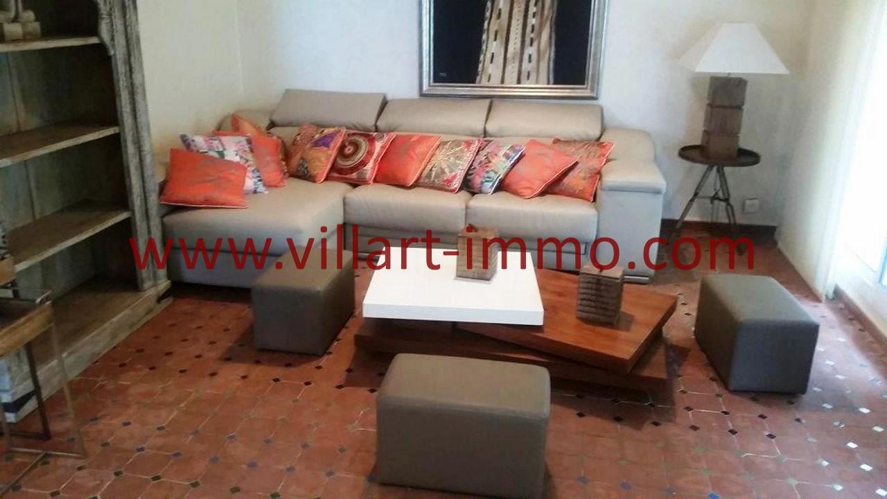 7-Location-Villa-Meublée-Tanger-California-Salon-LV1093
