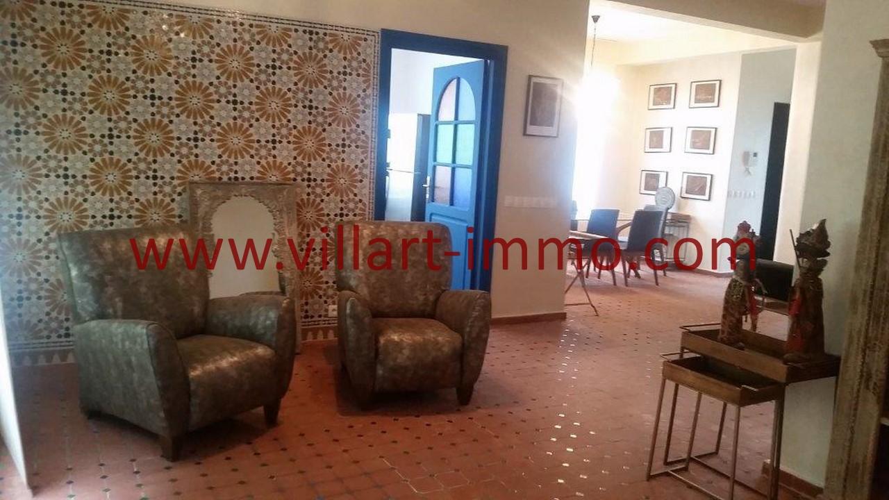 8-Location-Villa-Meublée-Tanger-California-Salon-LV1093