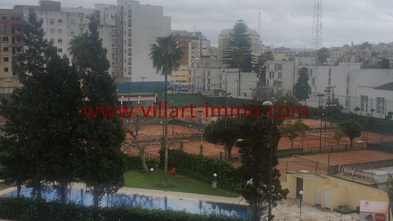 10-Vente -Appartement-Tanger-Castilla-Vue-VA547