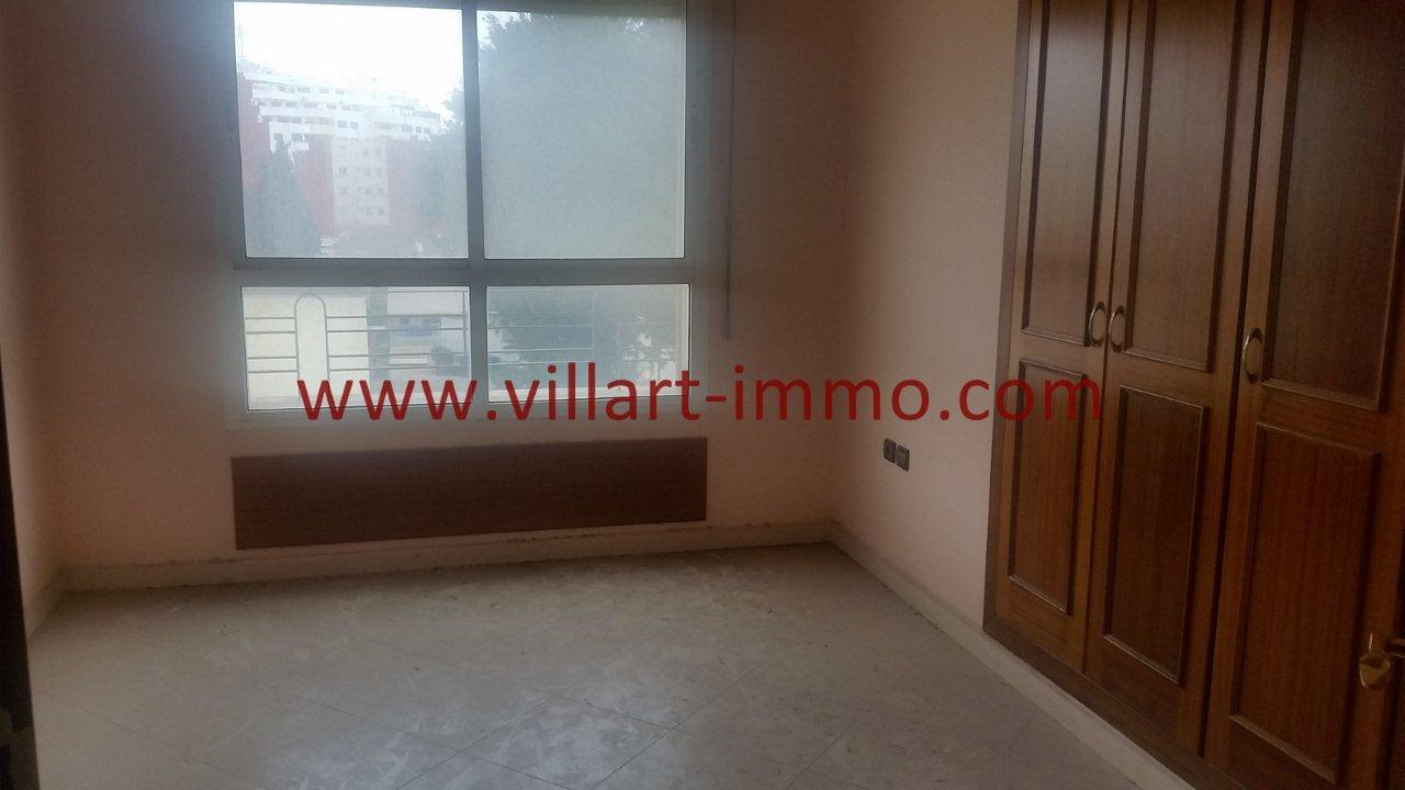 3-Vente -Appartement-Tanger-Castilla-Chambre à coucher 1-VA547