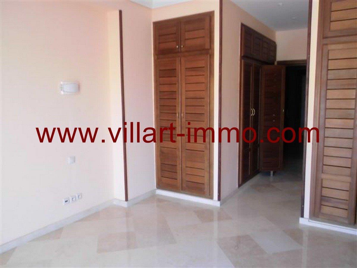 4-Vente -Appartement-Tanger-Boubana-Chambre à coucher -VA124