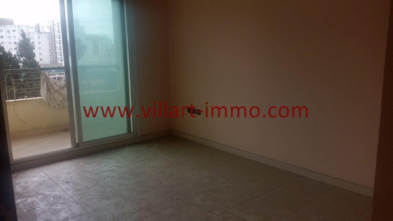 4-Vente -Appartement-Tanger-Castilla-Chambre à coucher 2-VA547