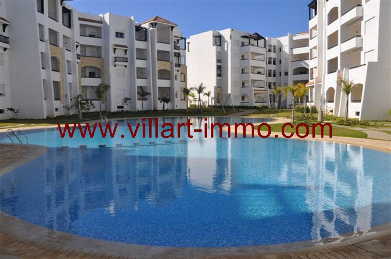 7-Vente-Appartement-Assilah-Piscine-VA550-Villart Immo