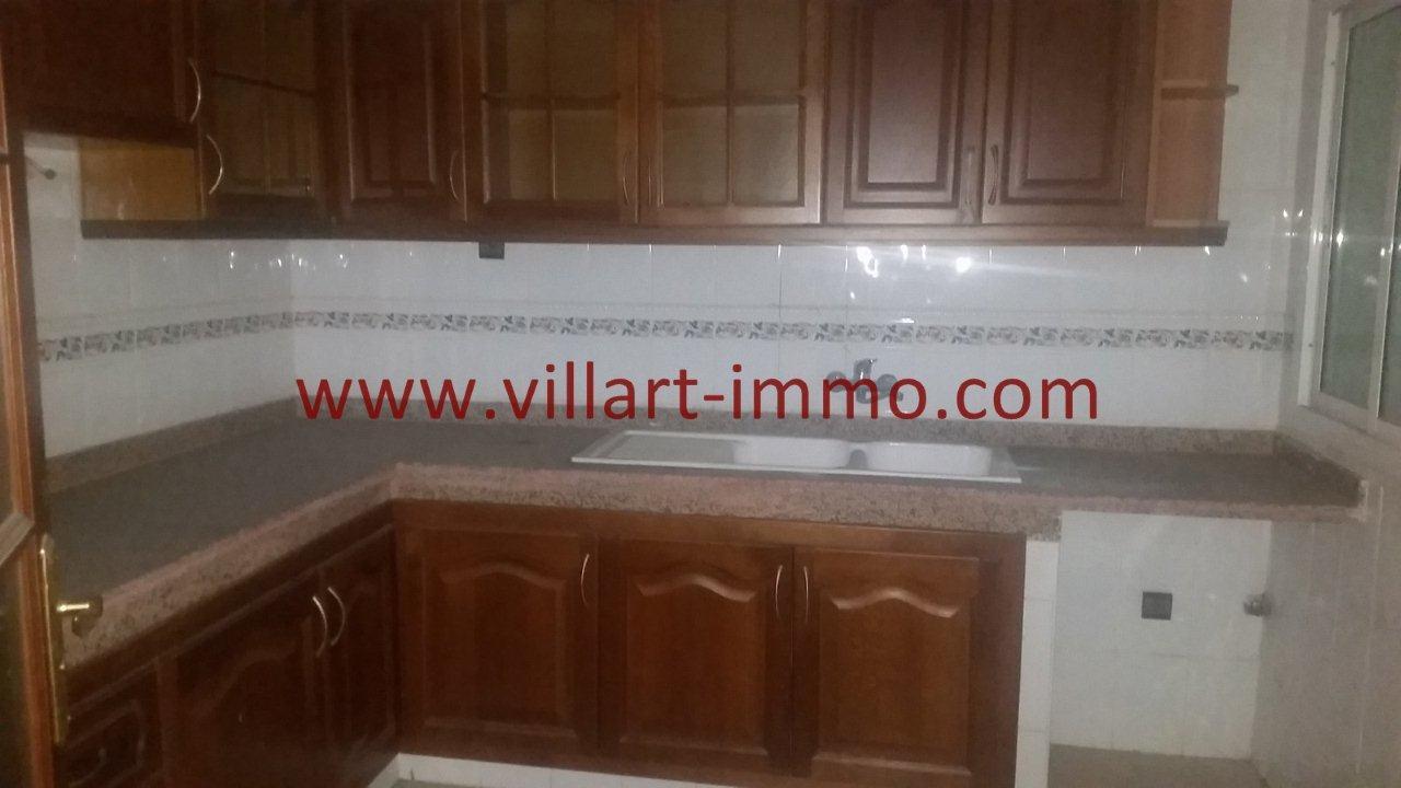 7-Vente -Appartement-Tanger-Castilla-Cuisine -VA547