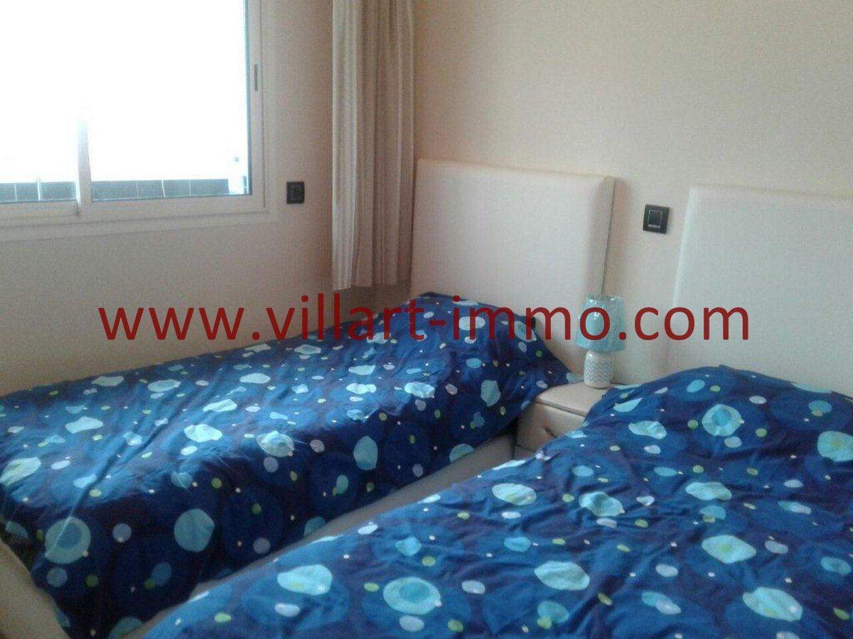 7-Vente-Appartement-Tanger-Hopitale espagnole-Chambre à coucher 3-VA552-Villart Immo
