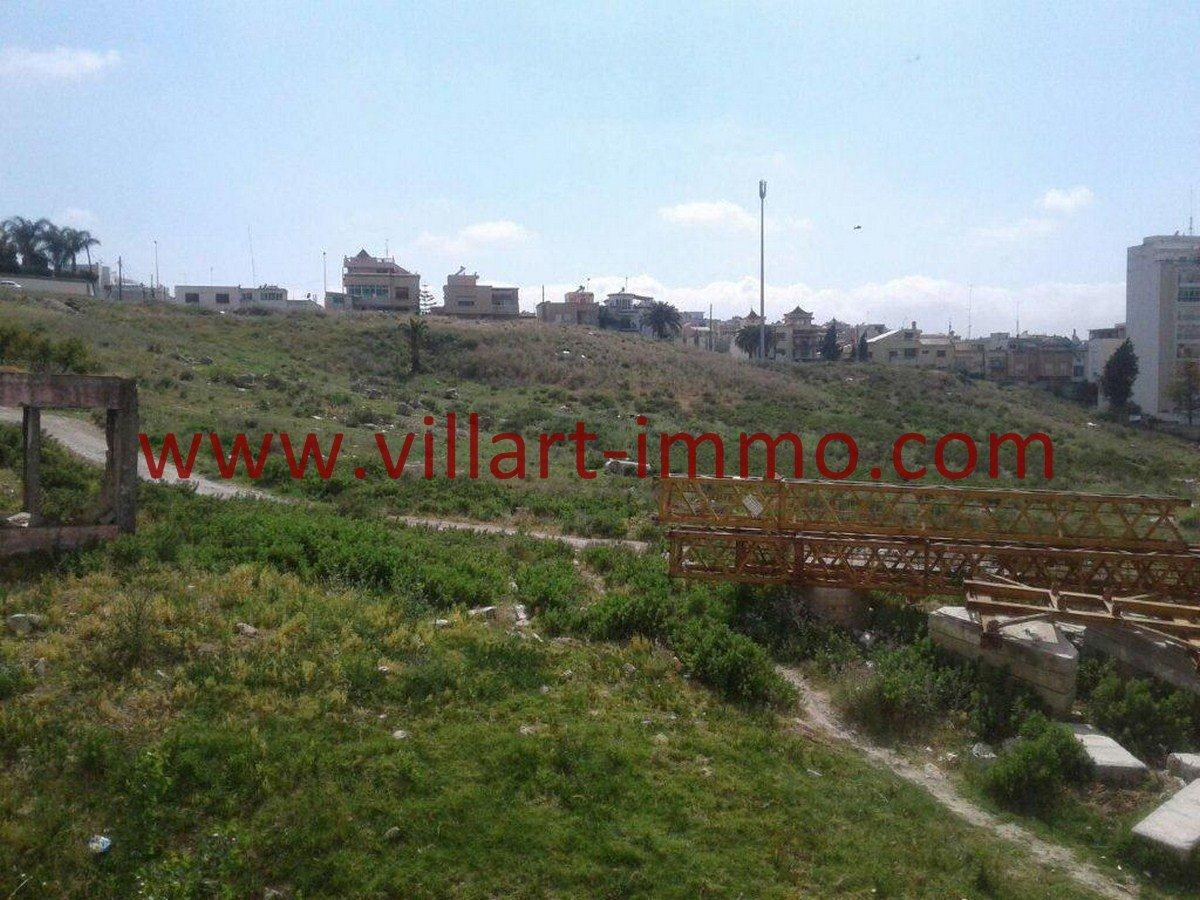 9-Vente-Appartement-Tanger-Malabata-Vue-VA553-Villart Immo
