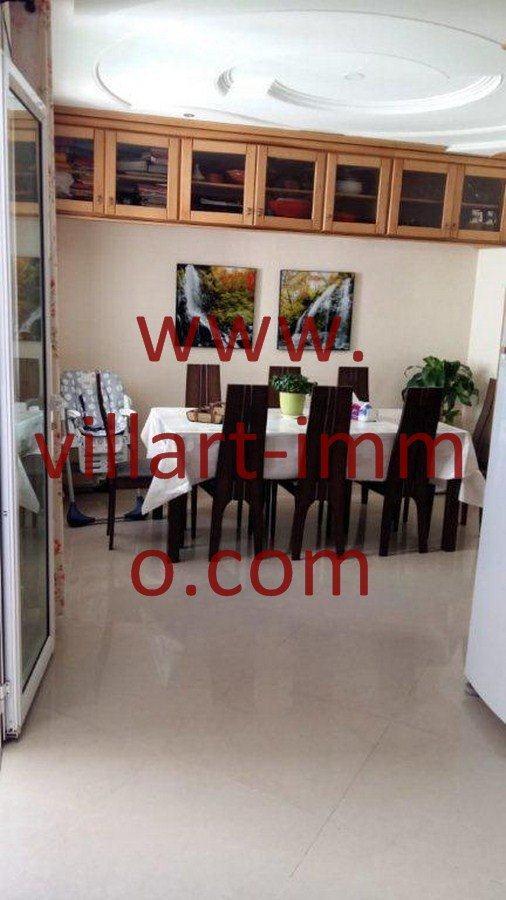 7-Vente-Appartement-Tanger-Centre ville-Cuisine 2-VA555-Villart Immo