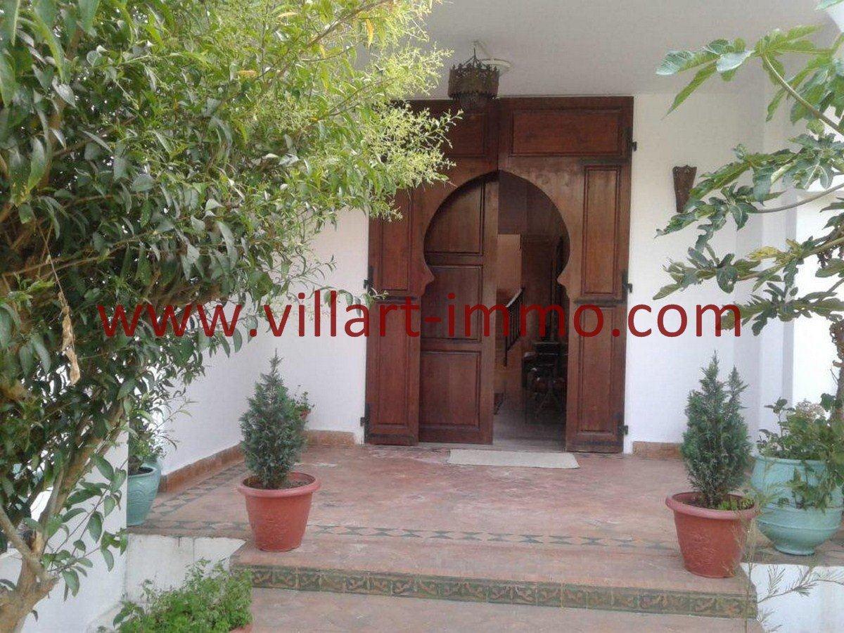 1-Vente-Villa-Tanger-Entrée-VV561-Villart Immo