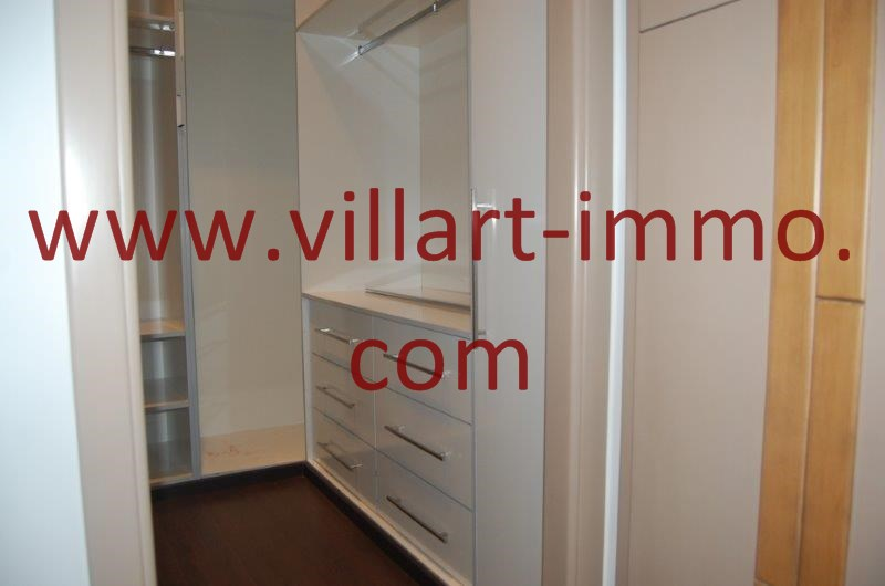 11-A louer-Appart-non meublé-Tanger- Cabine d'eau L1086-Villart immo- Maroc