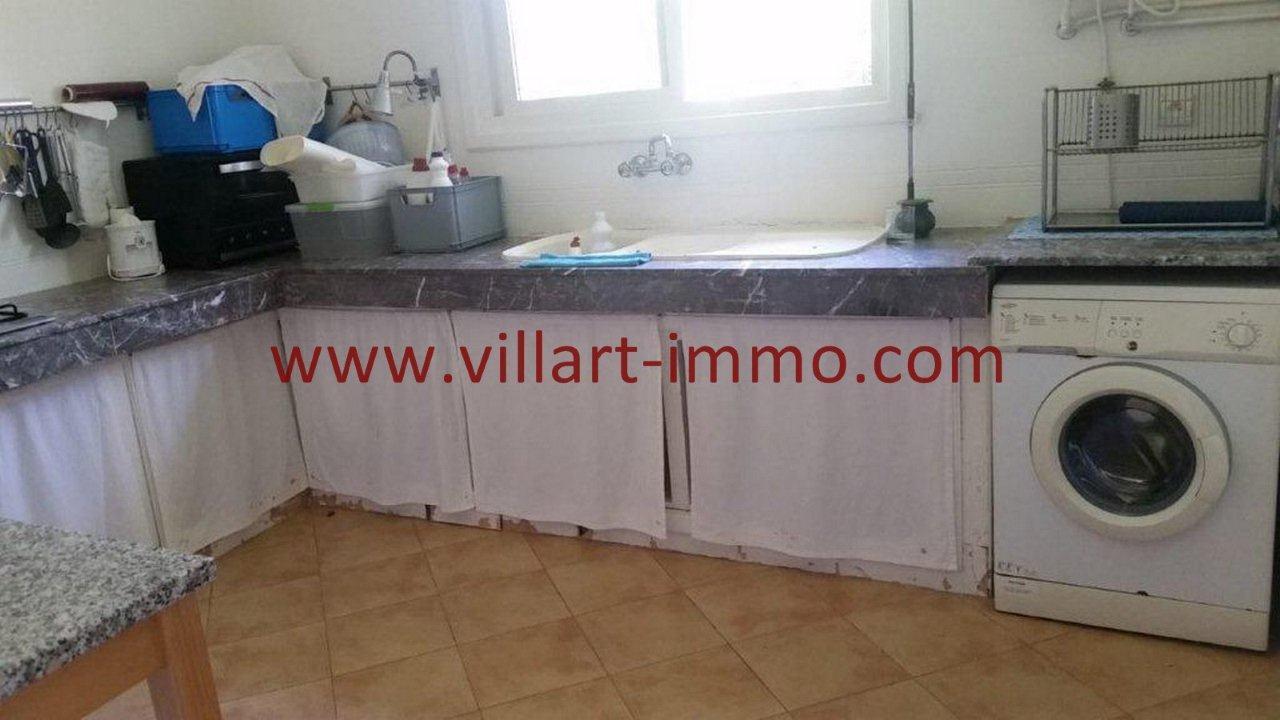 11-Vente-Villa-Assilah-Briech-VV557-Cuisine-Villart Immo