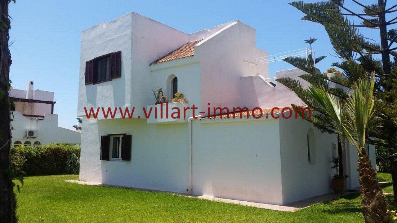 12-Vente-Villa-Assilah-Briech-VV557-Sejour-Villart Immo