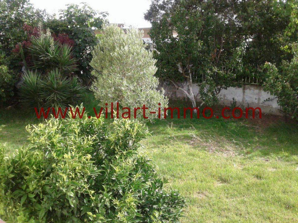 12-Vente-Villa-Tanger-Jardin 1-VV561-Villart Immo