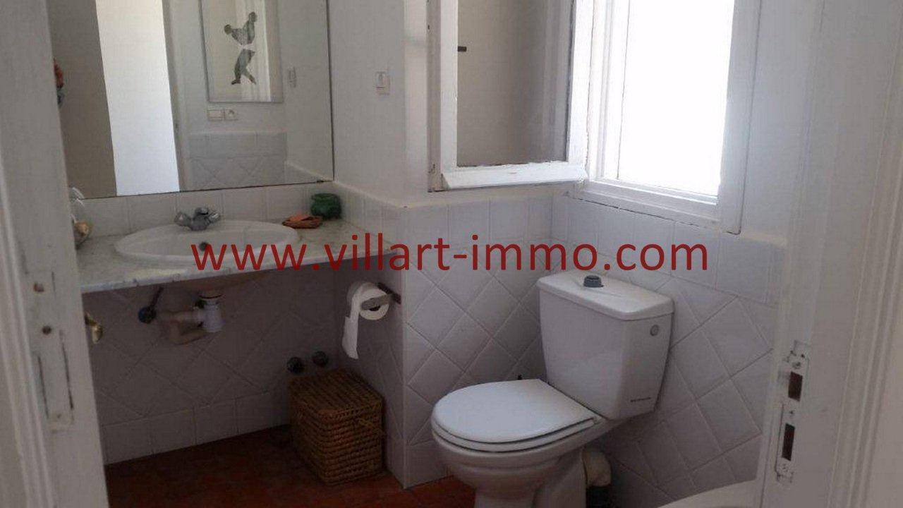 14-Vente-Villa-Assilah-Briech-VV557-Salle de bain2-Villart Immo