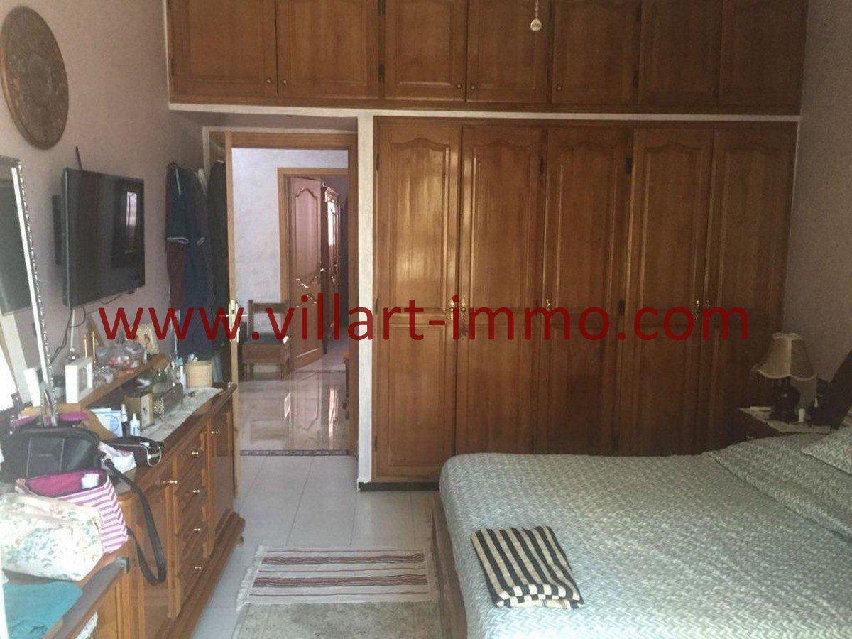 3-Vente-Appartement-Tanger-Centre ville-Chambre 1-VA556-Villart Immo
